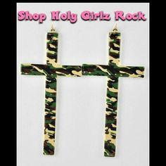 Love it!  www.holygirlzrock.com