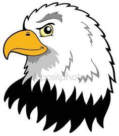 Výsledek obrázku pro jak nakreslit orla
