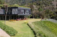 MPG Arquitetura » Residencial » Residência JG