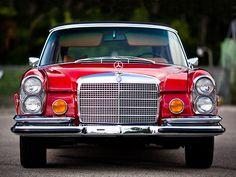 Mercedes-Benz W 111