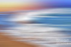 #Waves #Abstraction by #Kaye_Menner #Photography Quality Prints Cards Products at: http://kaye-menner.pixels.com/featured/waves-abstraction-by-kaye-menner-kaye-menner.html