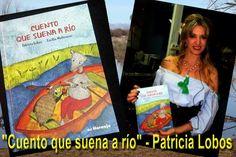 Patricia Lobos presentó su libro