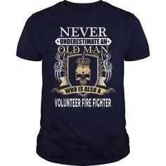 Awesome Tee VOLUNTEER FIRE FIGHTER Shirts & Tees #tee #tshirt #named tshirt #hobbie tshirts # Volunteer