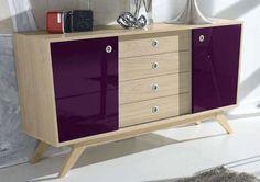 Los muebles con carácter son la clave del estilo vintage   Decorar tu casa es facilisimo.com