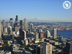 Seattle travels - do you need the rain gear???
