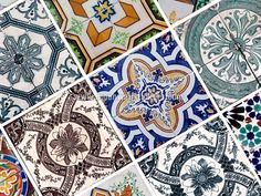 Apply this Portuguese Tiles Azulejos in any flat surface. If you are looking for a piece of art, Portuguese Tiles Azulejos is the perfect choice.