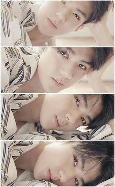 Oh Sehun is the best kpop visual Chanbaek, Exo Ot12, Kaisoo, Chanyeol Baekhyun, Park Chanyeol, Exo Kai, 2ne1, K Pop, Got7