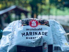 Devenez le maître du grill avec les nouvelles marinades de l'Archibald! Baby Born