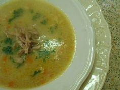 Kachní kaldoun bez vnitřností .-)   yummyummy Thai Red Curry, Ethnic Recipes, Food, Essen, Meals, Yemek, Eten