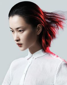 The Vogue Talents Corner Spring/Summer 2012 Collection - 空白杂志 NONZEN.com