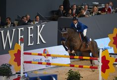 Madrid Horse Week 2015