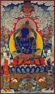#Buddhism · The Practice of #Mahamudra — The Teachings of His Holiness the Drikung Kyabgon Chetsang Rinpoche