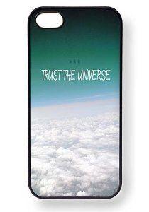 Trust the Universe iPhone Case #iphonecase #iphonecases #case #cases #hipster #emo #trusttheuniverse #cover #ipod #ipodtouch #smartphone #coolcase #bestcase #holiday #holidaygifts #gift #gifts #samsung #newyork #sanfrancisco #nyc #california #losangeles #oc #orangecounty #fashion #america #love #hipsterart #life #quote #quotes #iphonequote #iphonequotes #lifequotes #inspiration #motivation #retro #vintage #london #iphone #universe #trust #iphone5case