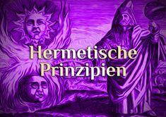 """Mit dem Begriff """"Hermetik"""" bezeichnet man eine religiöse Offenbarungs- bzw. Geheimlehre, die auf die Gestalt des Hermes Trismegistos zurück zu führen ist. Die Götter-Gestalt des Hermes Trismegistos ist eine im Hellenismus entstandende synkretistische Verschmelzung des griechischen Gottes Hermes mit dem ägyptischen Gott Thot. Noch bis in die frühe Neuzeit wurde daran geglaubt, dass Hermes Trismegistos tatsächlich gelebt hat und Verfasser der nach ihm benannten hermetischen Schriften ist und…"""