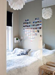 Bedroom in my home - KREATIV-I-TET
