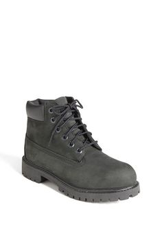 Free shipping and returns on Timberland Premium Waterproof Boot (Baby, Walker, Toddler, Little Kid & Big Kid) at Nordstrom.com. Waterproof construction enhances the durability of a classic outdoor boot, styled with a flexible lugged sole for traction.