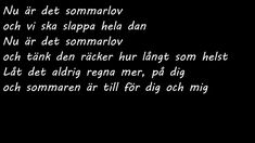 Hej sommar (Hey, Brother cover) Texts, Instruments, Cards Against Humanity, Cover, Captions, Musical Instruments, Text Messages, Tools