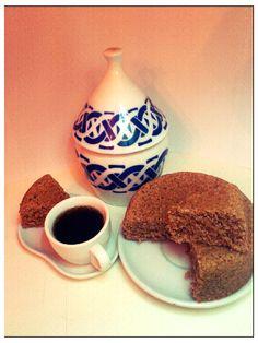 Mi Diario Dukan (Dukangirl): Recetas - Bizcocho de café y naranja - Desayunos en Galicia