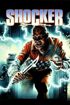 Shocker..........