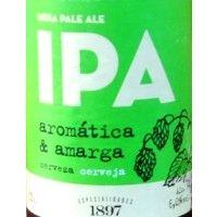Mercadona Ipa Ipa Cervezas Espanolas