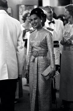 Queen Sirikit