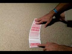 ▶ The Best Card Trick In The World! - YouTube | Uploaded on Nov 2, 2008 | This is an awesome card trick. Watch video for the reveal!