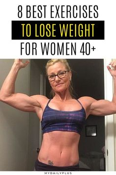 27 Working weight loss workouts at home. What Is An Effective Weight Loss Workout Plan For Women? Losing Weight Tips, Weight Loss Tips, How To Lose Weight Fast, Weight Gain, Losing Weight After 40, Weight Control, Loose Weight, Reduce Weight, Body Weight