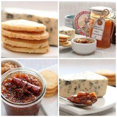 Fikenmarmelade med portvin Chutney, Pesto, Dips, Spicy, Breakfast, Christmas, Recipes, Food, Dressing