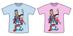 """#COMIC #ILUSTRACION #CROWDFUNDING - Camisetas para mecenas de ¡¡SUPERJOVEN TE NECESITA!!! by AleS SUPERJOVEN es una serie paródica creada por Rafa Amat """"AleS"""", publicada en diferentes medios impresos (revistas, periódicos y webs) entre 2004 y 2010. SUPERJOVEN, ER CÓMIC, recopilaría en papel (formato 16 x 21,5 cm) más de 120 tiras A COLOR y un conjunto de ilustraciones. doraemon nobita www.lascosasdeales.blogspot.com Crowdfunding verkami www.verkami.com/projects/4172"""