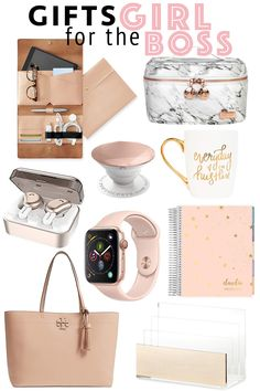 Erin Elizabeth of Wink and a Twirl shares the perfect gifts for the boss babe in . Erin Elizabeth of Wink and a Twirl shares the perfect gifts for the boss babe in … – gurlboss: Erin Elizabeth, Boss Babe, Girl Boss, Engagement Ring Rose Gold, Teen Girl Gifts, Gifts For Teenage Girls, Birthday Gifts For Teens, Boss Birthday Gift, Free Birthday
