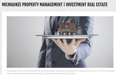 Investing in Property Management Waukesha can be a very profitable effort, but it is also one that needs a lot of effort. Especially if you have purchased your property for the purpose of renting it, you should be prepared to provide a number of solutions for your renter.  #investmentbrokers #propertybrokers #commercialproperty #residentialproperty #Milwakuee #realestate #propertysale #propertyrental #realestateservices #propertymanagement