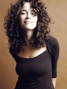 15 Curly Hairstyles with Bangs - Long Hairstyles 2015 http://eroticwadewisdom.tumblr.com/post/157383021322/vintage-short-hairstyles-for-women-short