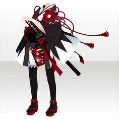 冬椿の剣|@games -アットゲームズ- Manga Clothes, Drawing Anime Clothes, Dress Drawing, Chibi, Character Outfits, Character Art, Pelo Anime, Anime Dress, Fashion Design Drawings