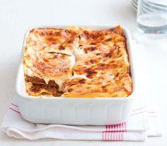 Lasagne (www.albert.cz/recepty)