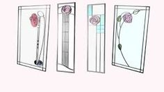 charles rennie mackintosh rose - Google Search
