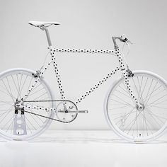 Tokyo Bike A. Four / Lucas Price - I WANT THIS!