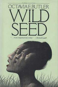 Wild Seed (Patternmaster, #1) ~ #OctaviaButler