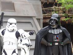 Star Wars na Disney? Isso! Confira o que tem de bacana no Hollywood Studios para crianças (e adultos) que amam a saga! Loja, atrações, Star Wars Weekends...