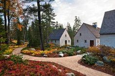 Pond House landhaus-garten-und-pflanzen