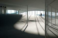 Rolex - Sanaa  Thomas Jantscher - Architekturfotografie | Portfolio