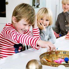 Claus Meyer : Gode lege til børnefødselsdagen
