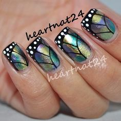 This is so gorgeous, definitely a good use of those weird colors that don't look good plain.