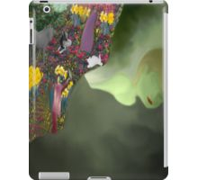 Having Sweet Dreams Of Eden' iPad Case/Skin available at http://www.redbubble.com/people/chrisjoy/works/1851097-having-sweet-dreams-of-eden