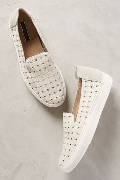 Rachel Zoe Burke Sneakers