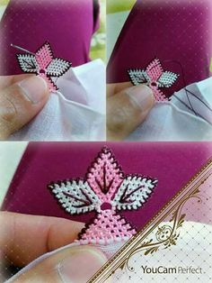 ..... Point Lace, Needle Lace, Bargello, Tatting, Turkey, Sewing, Diy Crafts, Aspirin, Embroidery Designs