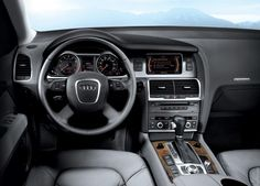 11 best audi q7 images on pinterest audi q7 dream cars and autos rh pinterest com