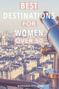 The best destinations for vibrant women over 50 may surprise you. Here's some of the best female friendly travel destinations. Tahiti, Solo Travel, Travel Usa, Amazing Destinations, Travel Destinations, China Travel Guide, Travel Tips, Jamaica Travel, Senior Trip