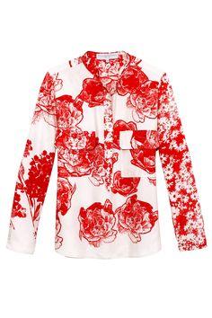 Shop the Trend / Stella MacCartney Shirt