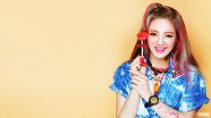 Girls' Generation Hyoyeon - Casio Baby-G 2013 Snsd, South Korean Girls, Korean Girl Groups, Girls Generation Hyoyeon, Kim Hyoyeon, Promotional Model, Best Kisses, Girl Bands, Dance Outfits