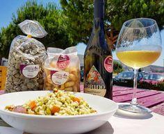 Insalatone di orzo e verdure.. www.jo-le.com